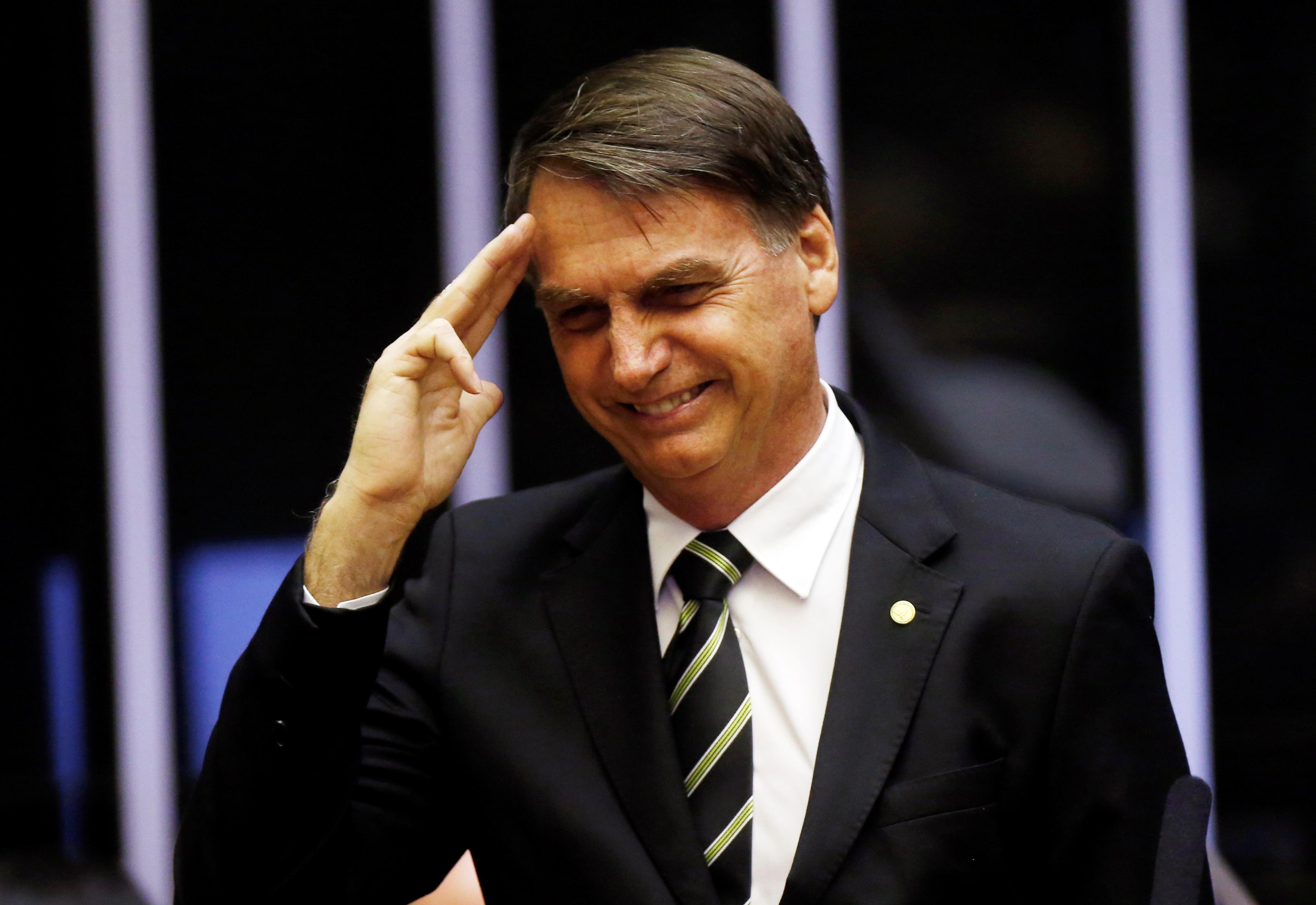 1bf1a4d971528 Jair Bolsonaro operado na segunda-feira - Renascença
