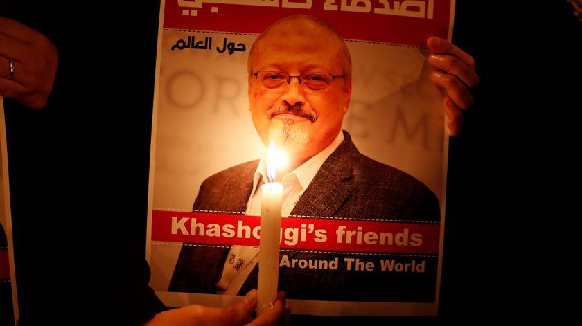 """Erdogan diz não compreender """"silêncio"""" dos EUA sobre a morte de Khashoggi"""