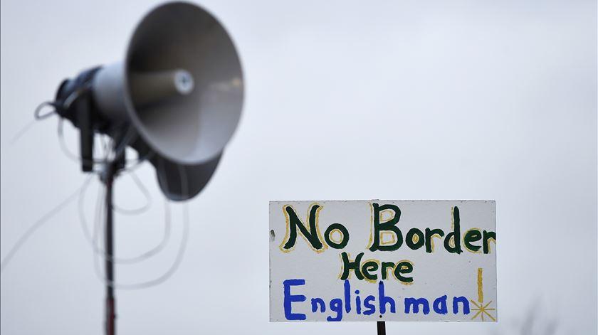 Foto: Clodagh Kilcoyne/Reuters