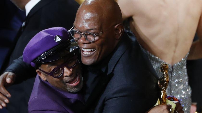 Óscares 2019. O que disseram os principais vencedores