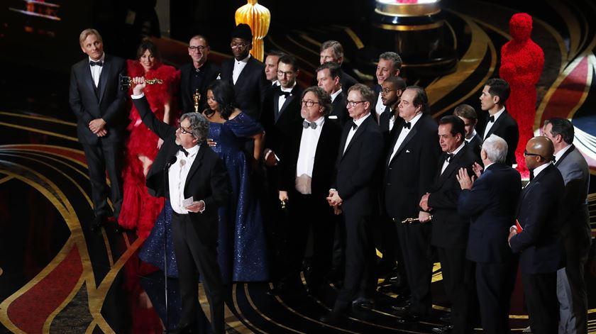 """""""Green Book"""" é o melhor filme dos Óscares"""