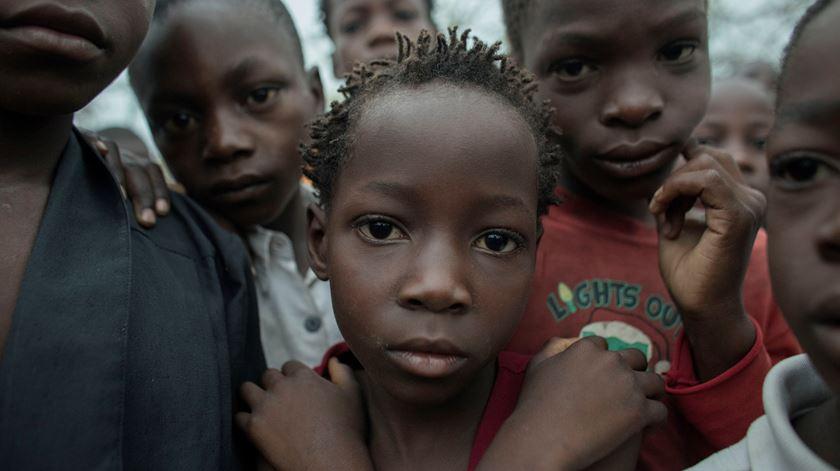 Foto: Josh Estey/Care International via Reuters