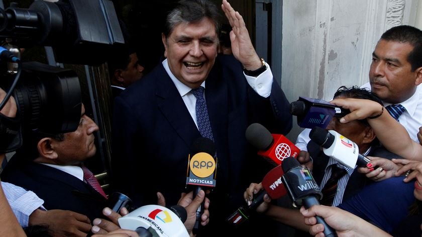 Foto: Guadalupe Pardo/Reuters