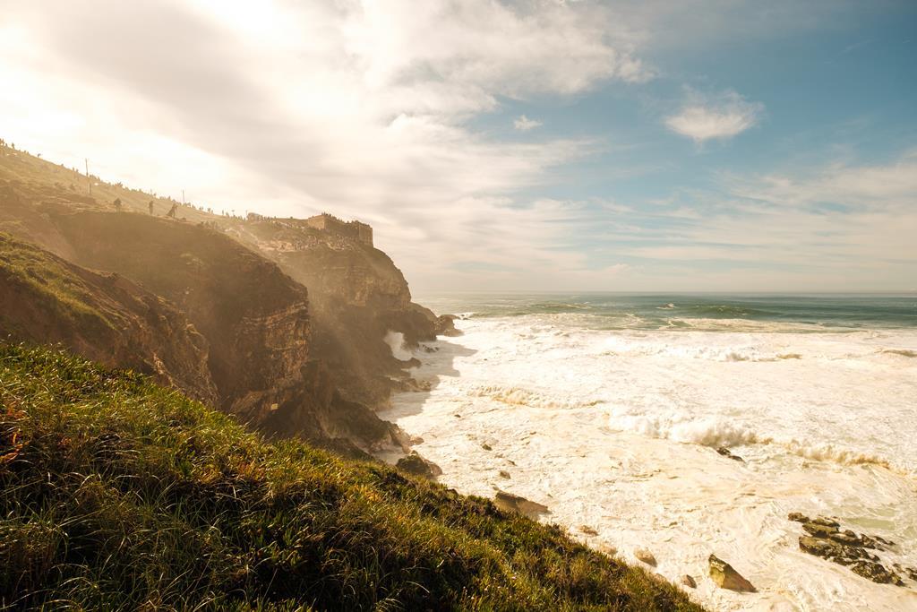 Esta terça-feira, 8 de junho, comemora-se o Dia Mundial dos Oceanos. Foto: Hans Lucas/Reuters
