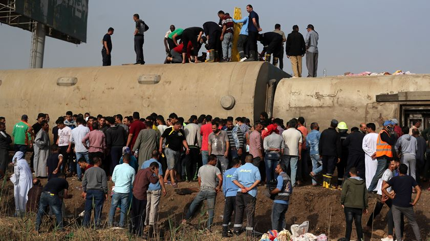 Foto: Mohamed Abd El Ghany/Reuters