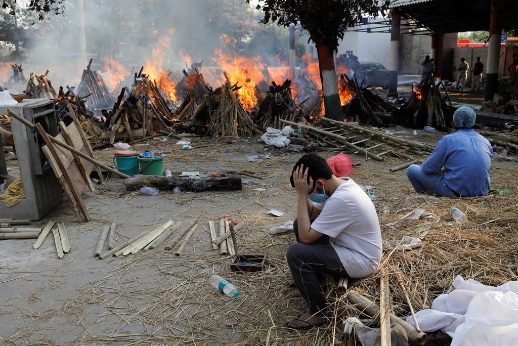 Foto: Adnan Abidi/Reuters