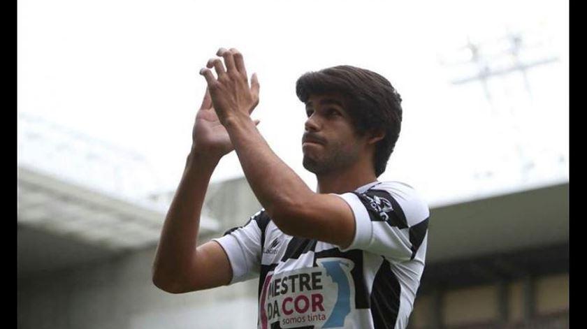 Foto: Facebook Boavista Futebol Clube
