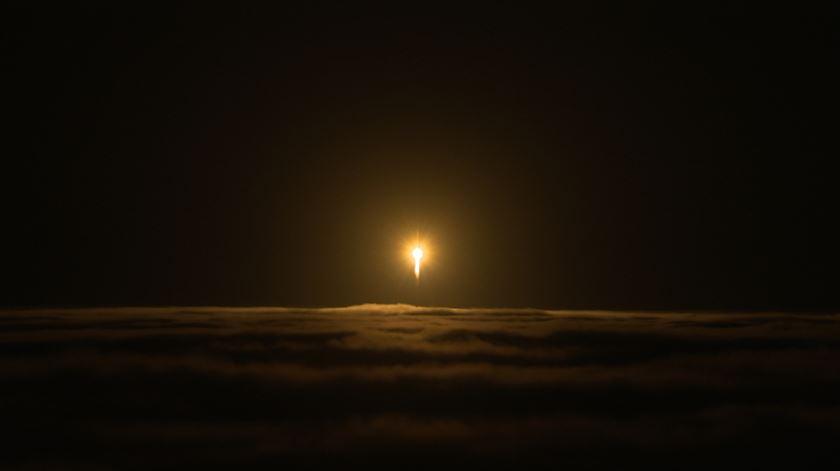 """Como se chama aos """"terramotos"""" em Marte? A sonda InSight está a caminho para estudá-los"""