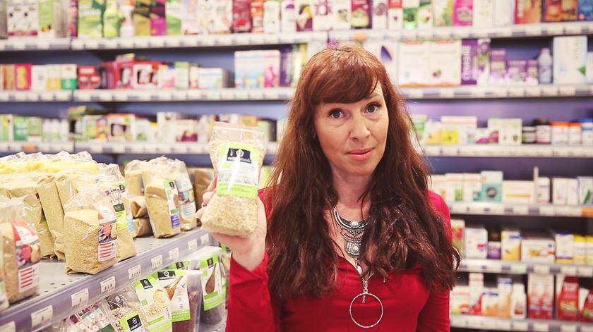 A Ana Galvão dá-lhe ideias de lanches saudáveis para as crianças