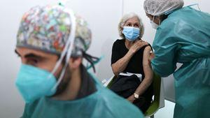 Pessoas a partir dos 60 anos já podem agendar vacinação