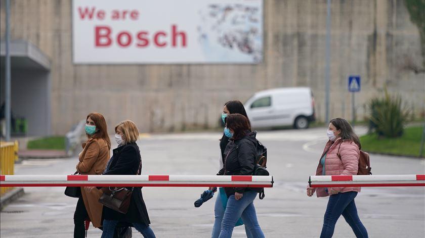 Bosch em Braga em