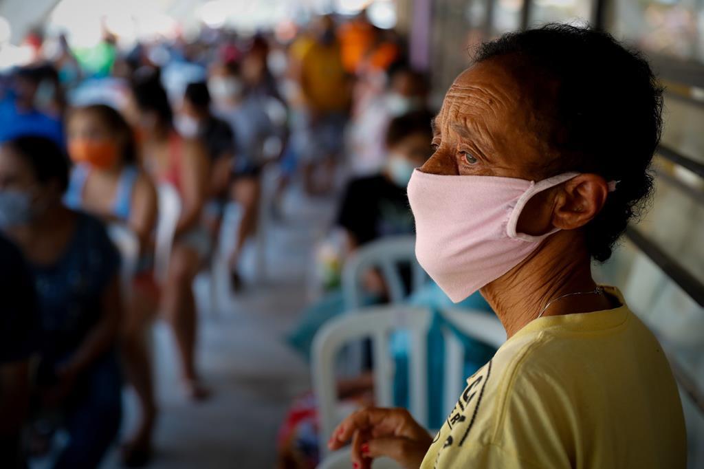 Foto: Fernando Bizerra/EPA