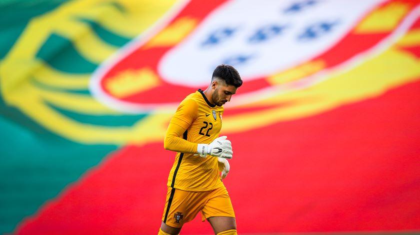 Portugal tenta revalidar o título conquistado em 2016. Foto: José Sena Goulão/Lusa