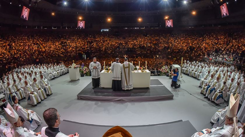 Foto: Gabinete de Informação do Opus Dei/ Flicker