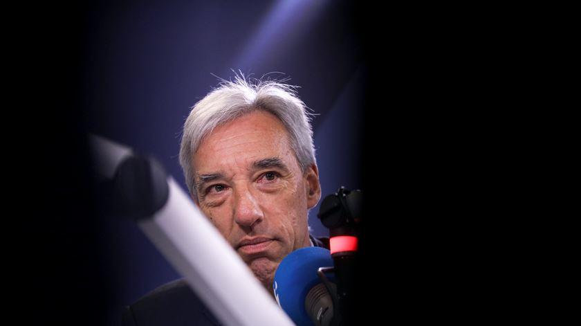Ministro da Defesa. Saída das tropas portuguesas do Iraque pode estar por duas semanas
