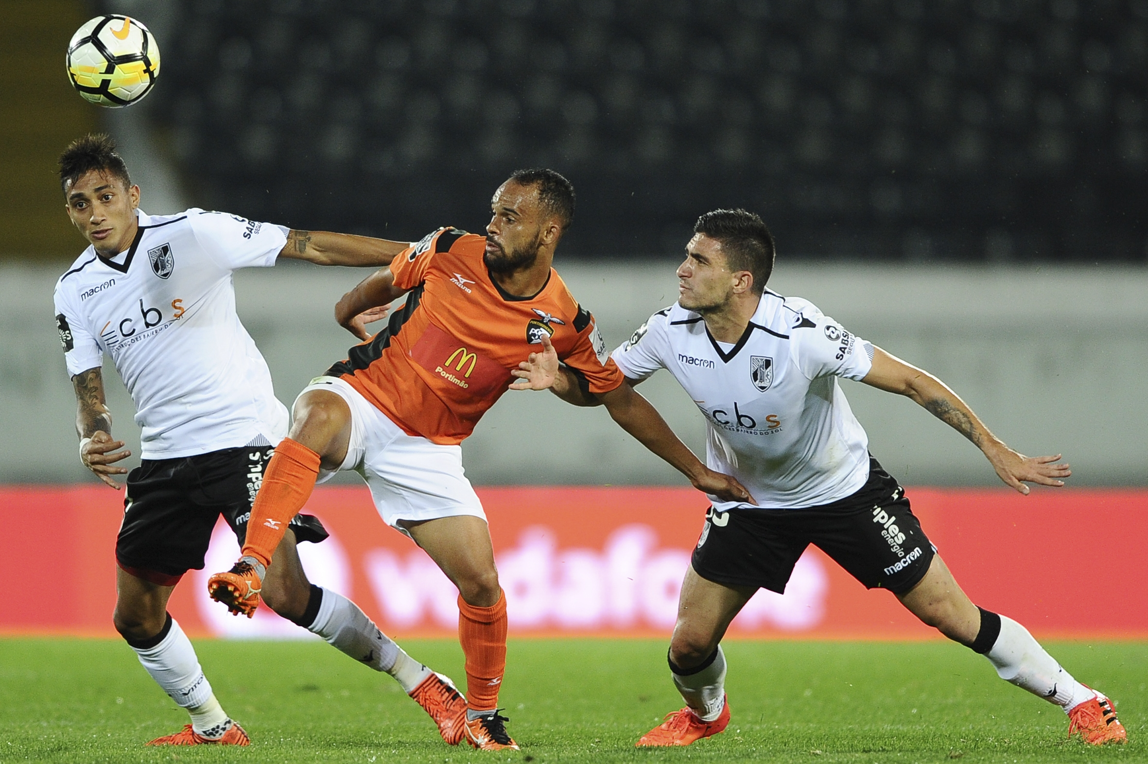 Vítor Oliveira diz que Portimonense vai defrontar o FC Porto