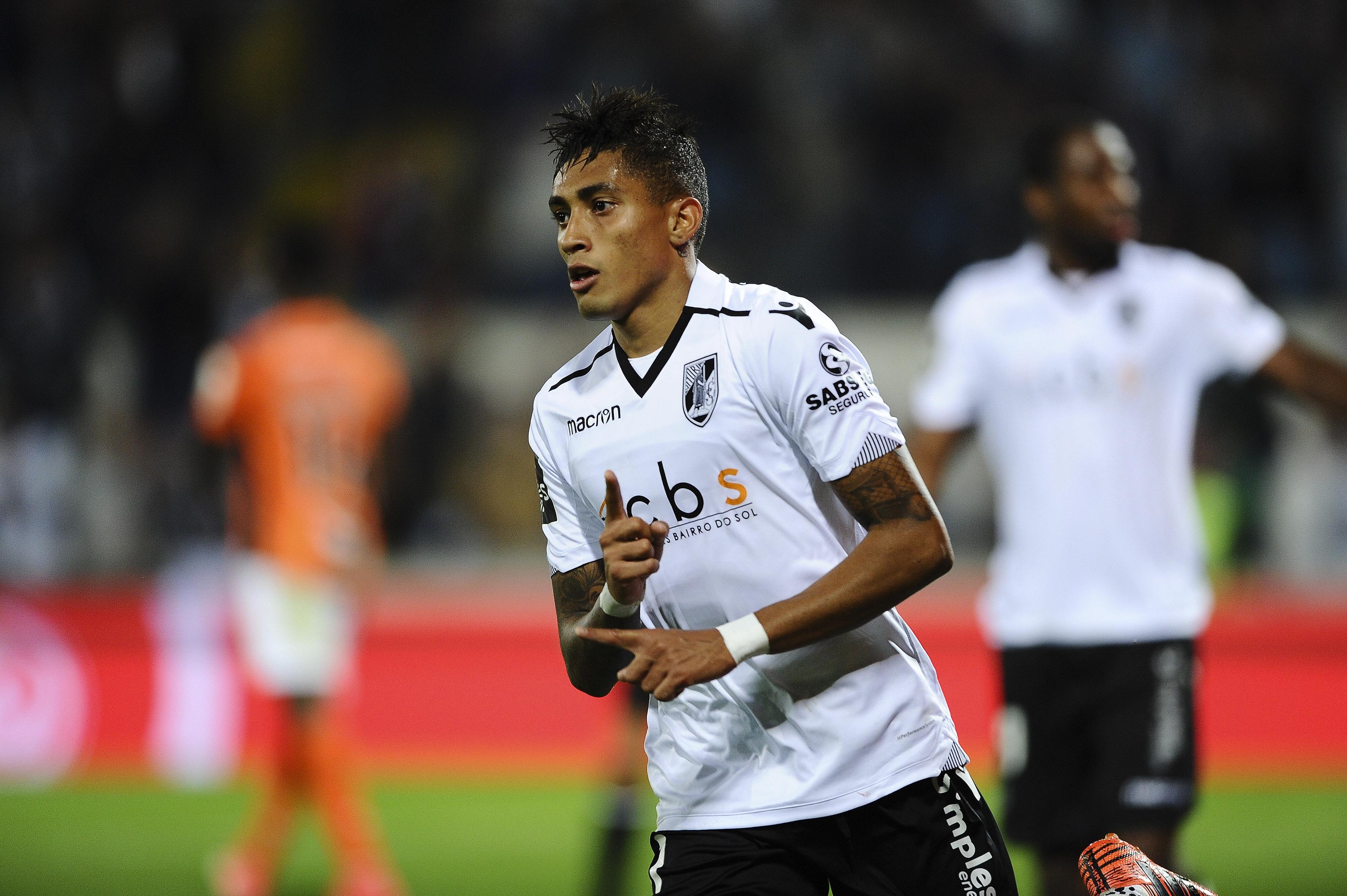 Raphinha no Sporting a partir de 2018/19