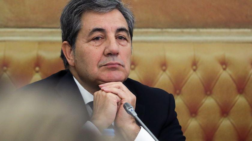 """""""Nenhuma taça apagará as consequências do que se passou em Alcochete"""", diz a FPF"""