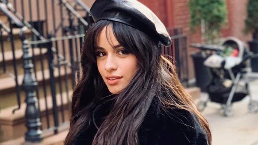 Camila Cabello e Black Eyed Peas atuam no Rock in Rio Lisboa 2020
