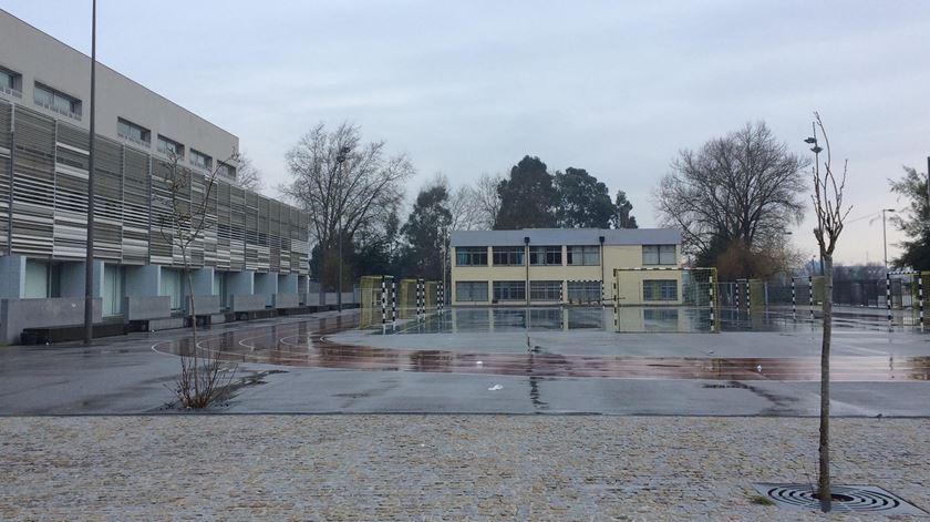 Escola de Canelas Foto: Facebook