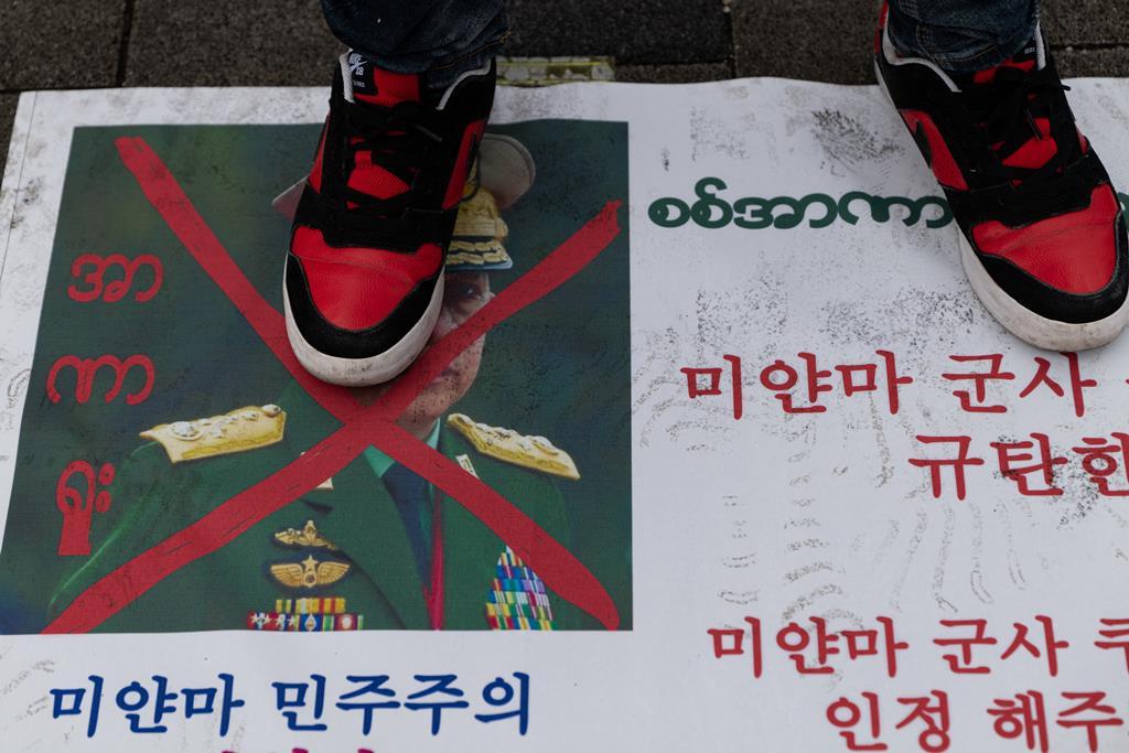 Foto: Kim Hee-Chul/EPA