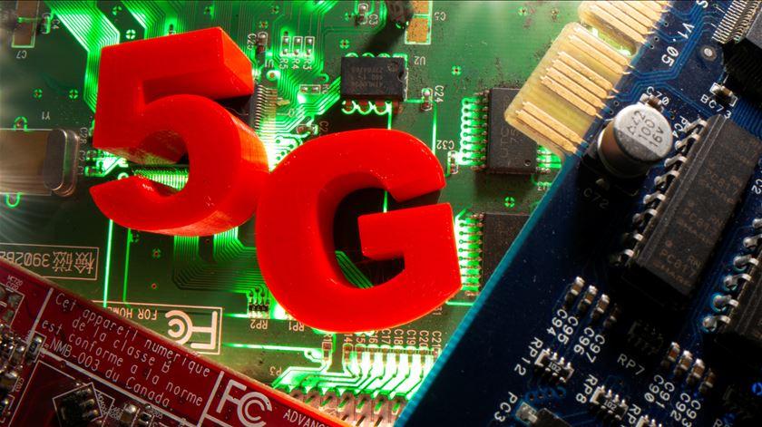 O futuro é do 5G? O que sabemos sobre a 5.ª geração de internet móvel