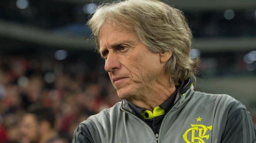 Flamengo de Jesus perde e fica fora da Copa do Brasil