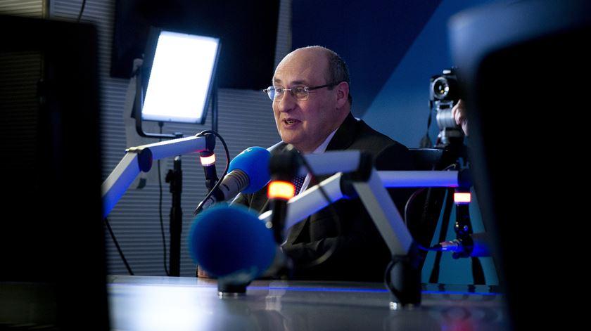 A visão de António Vitorino sobre migrações, aos microfones da Renascença
