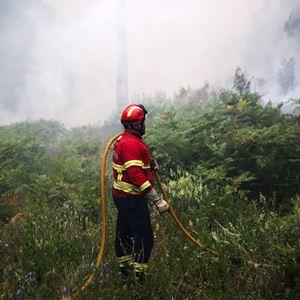 Portugal Chama: nestes dias de alerta máximo não arrisque