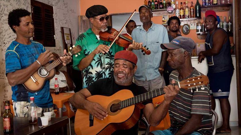 Foto: Facebook Abraão Vicente
