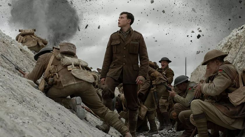 """1917"", de Sam Mendes. Veja o trailer"