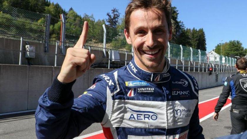 Filipe Albuquerque ganha 4 horas de Spa-Francorchamps