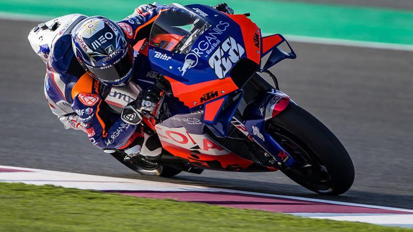 Marcelo Rebelo de Sousa confirma MotoGP em Portugal