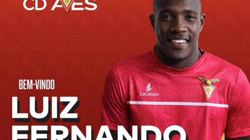 Luiz Fernando, D. Aves.