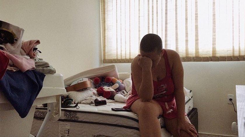 """curta-metragem """"Mulheres em Quarentena"""" Foto: DR"""
