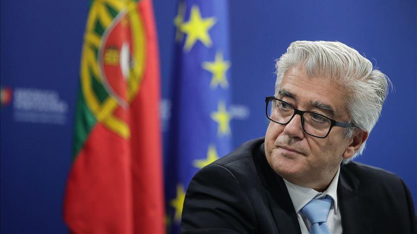 Costa muda cinco secretários de Estado. Jamila Madeira substituída por Lacerda Sales
