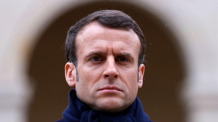 Coronavírus. Mais de 4.000 multas em França por violação de quarentena