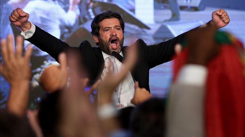 Jorge Miranda chocado com proposta do Chega de castração física de violadores