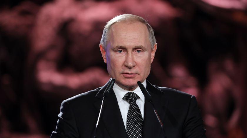 Rússia vai ajudar Itália a combater o coronavírus