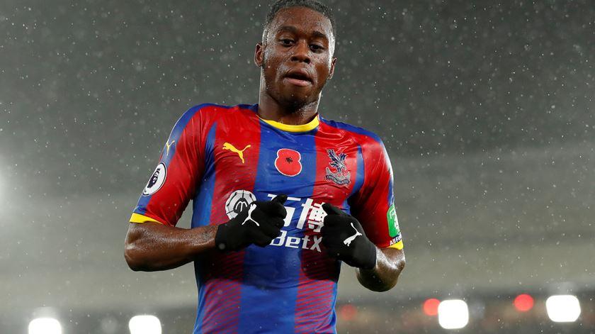Competição para Dalot. Manchester United vai dar 50 milhões por Wan-Bissaka