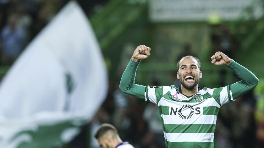 """Jorge Jesus. """"Temos que valorizar o Porto e o Sporting"""""""