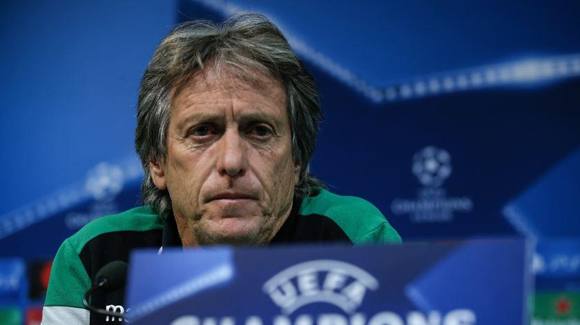 """Sporting """"está a somar prestígio"""" na Champions"""