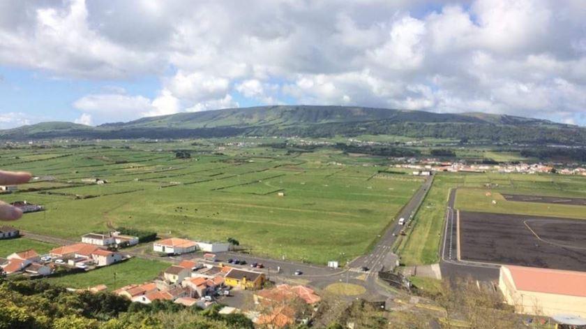 Açores. Foto: Ana Rodrigues/RR