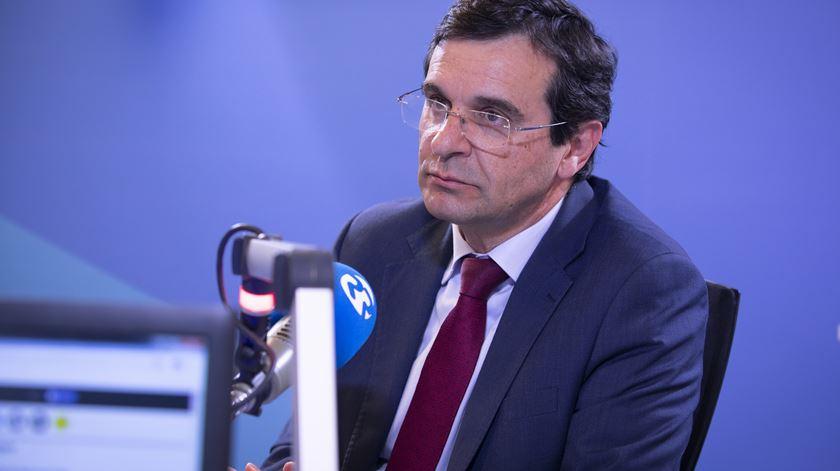 """Ex-ministro da Saúde. """"Para evitar a situação italiana temos que ser mais pró-ativos"""""""