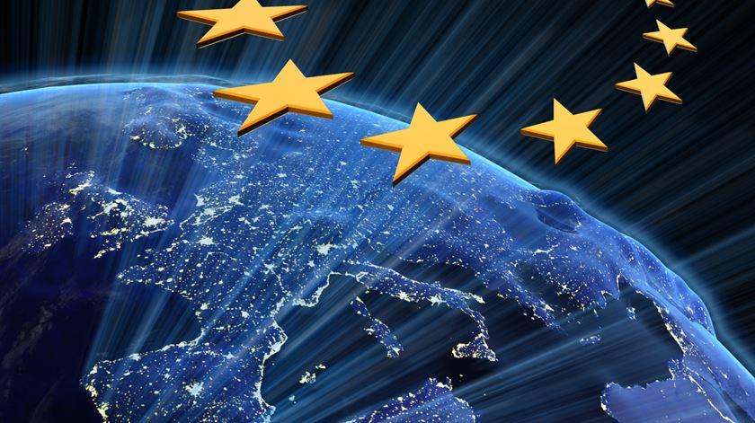 Mercado único: uma das vitórias da UE