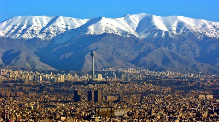 Vistos para iranianos passam a ser emitidos por Espanha