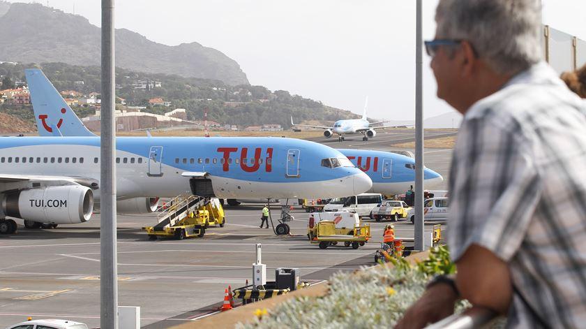 Cerca de 2.000 emigrantes da Venezuela encontraram trabalho na Madeira