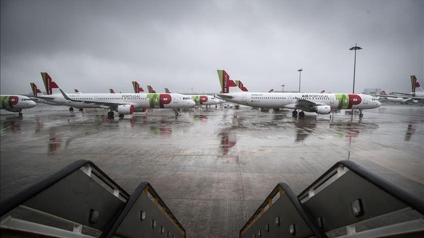 Covid-19: TAP realiza mais dois voos de repatriamento de Luanda e Maputo