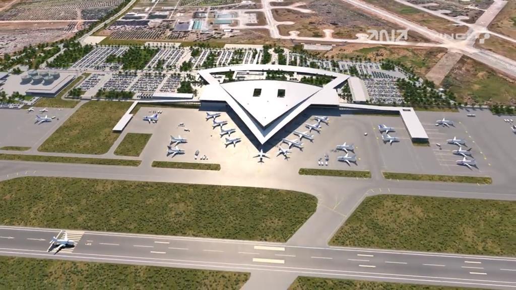"""Projeto de aeroporto do Montijo é um dos grandes """"nãos"""" do inventário"""