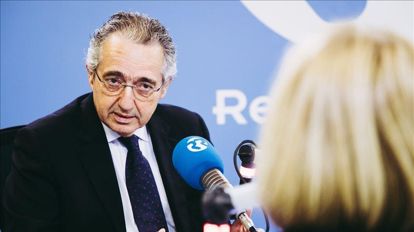 """José Ribeiro e Castro: """"Passámos para uma democracia"""